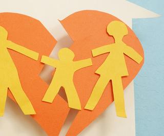 CORSO DI SEPARAZIONE E DIVORZIO: DIRITTO DI FAMIGLIA